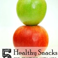 5 Healthy Snacks for Traveling with Kids - Less mess, better for you ideas the whole family can enjoy for snacking on a road trip!