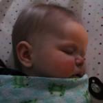 Tips to Help Baby Sleep Sweetly