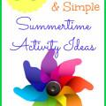 summeractivity