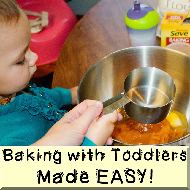 Baking-With-Toddlers
