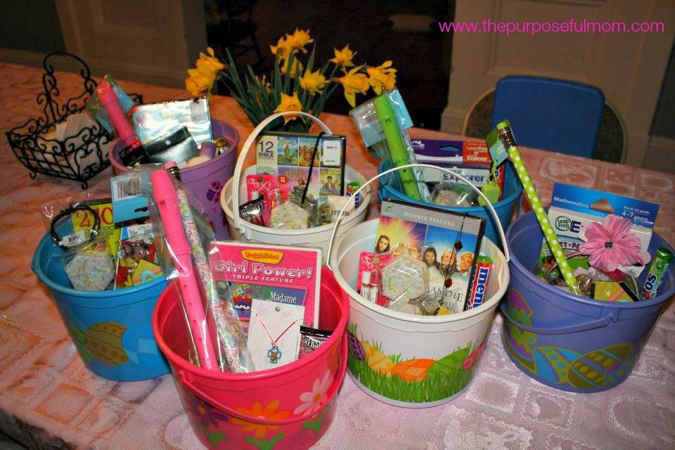 Basket ideas negle Images