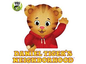 Daniel Tigers Neighborhood Activities for Little Ones  The
