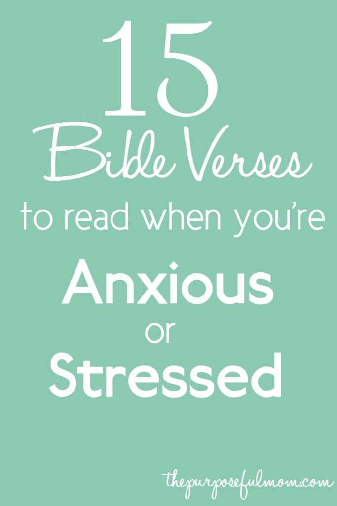 Reading Bible Verses 15 Bible Verses to Read or