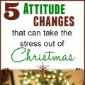 5 attitude changes square