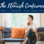 Flourish Conference – A Free Online Conference for Christian Women