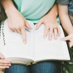 5 Truths About God to Teach to Your Kids